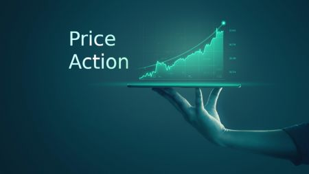 How to trade using Price Action in Raceoption